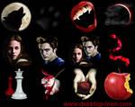 Free Twilight Desktop Icons