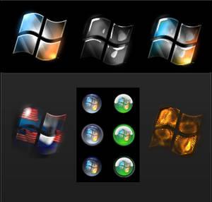 LH Fusion Start Flags n Orbs.
