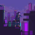 Cyberpunk Avatar