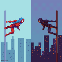 Spiderman by HendryRoesly