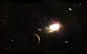 Universum by ifreex
