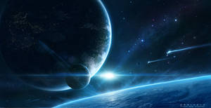 Orbitals by ifreex