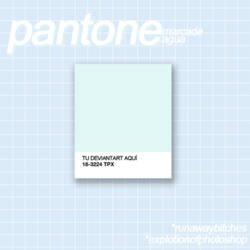 Pantone (marca de agua)