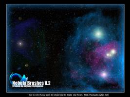 Nebular Brushes v.2 by StyleMagic