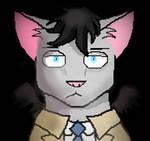 Catstiel Icon 2 by IndigoCascade