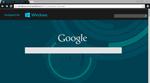 Windows 8 Chrome theme