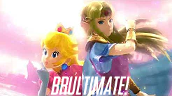 Super Smash Bros. Brultimate! by Fly-From-The-Inside