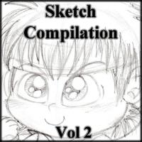 Sketch Compilation Vol. 02 by cmdixon589