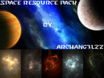 Space Resource Pack