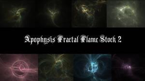 Apophysis Fractal Stock Pack 2