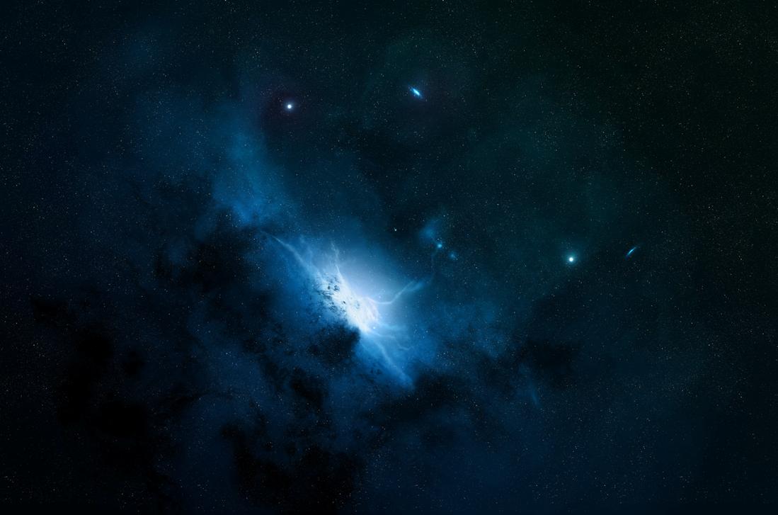 Nebula by aRchAng3lZz