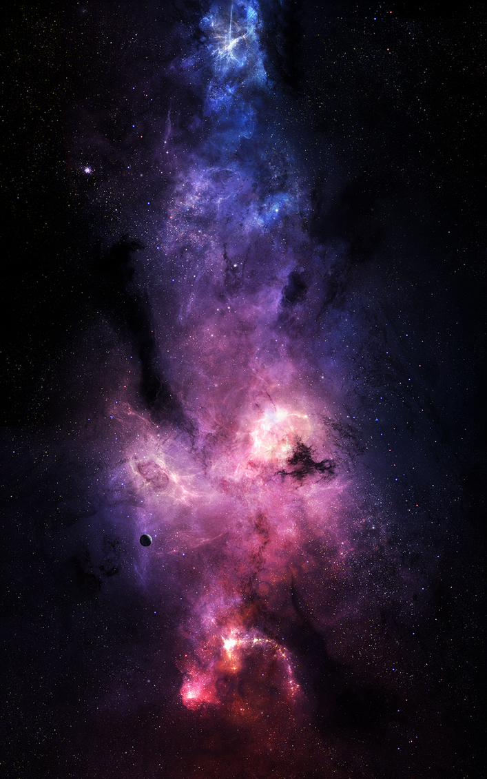 spacethe pink frontier - photo #8
