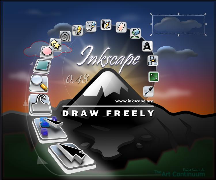 Unimount_Uniscape by TheArtContinuum