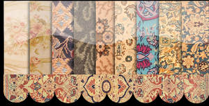 Royalty Textures - Persian and Ornamental