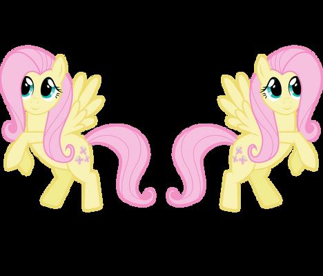 Team Fluttershy
