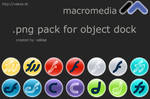 Macromedia Pack