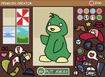 Penguin Creator