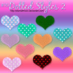 Dotted Styles v2