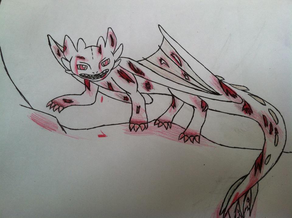 Dragon Smut Deviantart