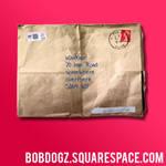 Envelope by b0bd0gz