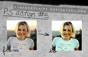 Ps action 5 by StrangeClaire