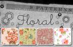 Patterns: Floral