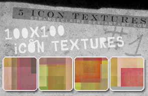 100x100 textures n.1 by StrangeClaire