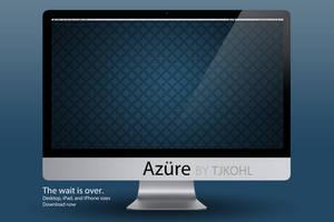 Azure by tjkohli
