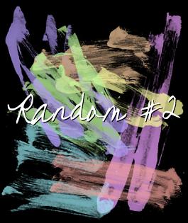 Random 2 by bombay101