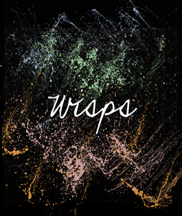 Wisps by bombay101