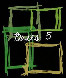 Boxes 5