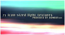25 Light Textures