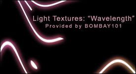 Light Textures: Set 8