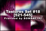 Textures: Set 18