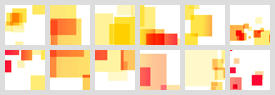 Decorative Squares by bombay101