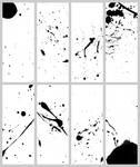 Splatters 06