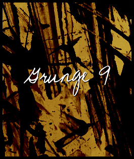 Grunge 09 - Collab by bombay101