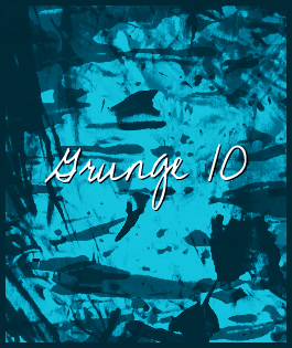 Grunge 10 - Collab by bombay101