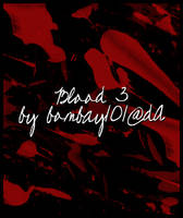 Blood 03 by bombay101