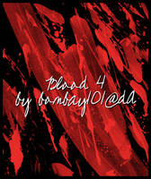 Blood 04 by bombay101