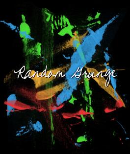 Random Grunge by bombay101