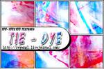 100-100x100 Tie-Dye Textures