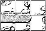 30-100x100 Fancy Swirl Borders