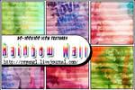 50-100x100 RainbowWallTextures