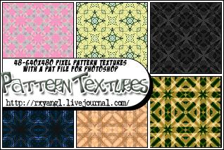 48-640x480 Pattern Textures