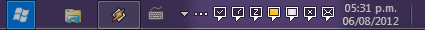 Pidgin Tray Icons For Windows