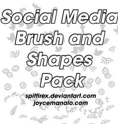 Social Media Shapes