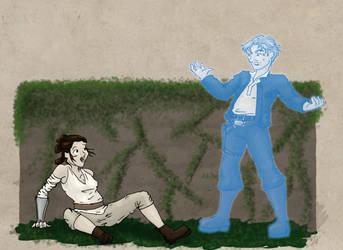 Boundless Illustration