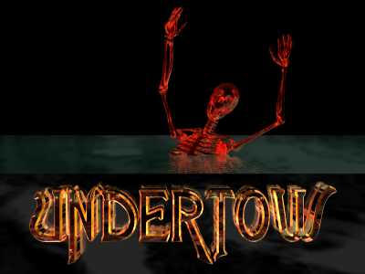 Undertow by everyone