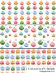 Cupcake Patterns